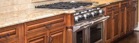 Oven, Stovetop, Range Repair