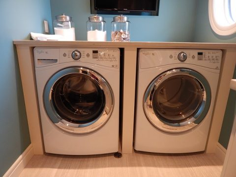 Washing Machine Repair and Home Service Appliance Pros