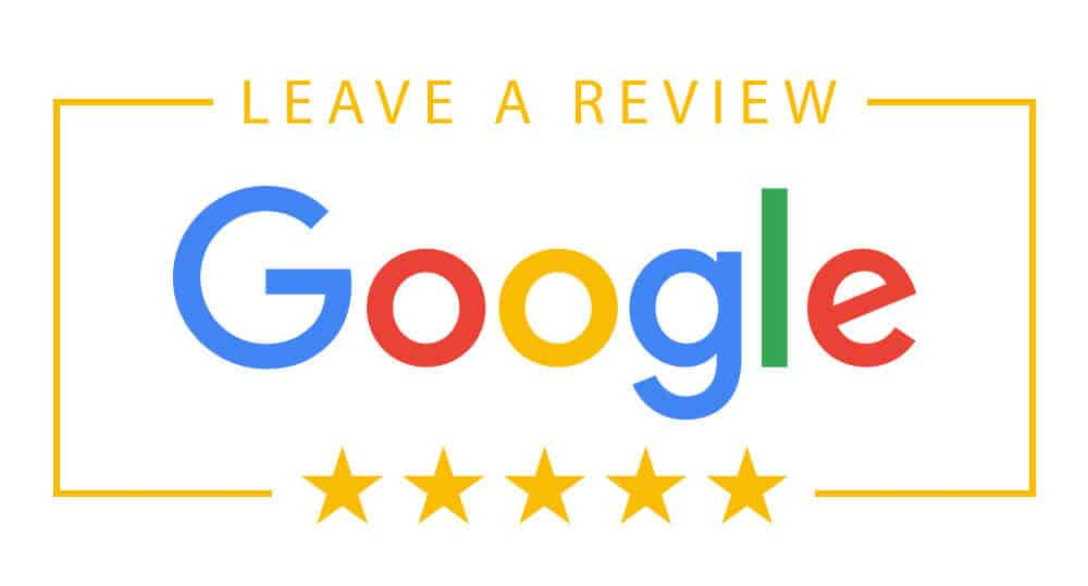 Get reviews on Google
