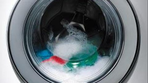 Why Does My Front Load Washing Machine Smell Bad?