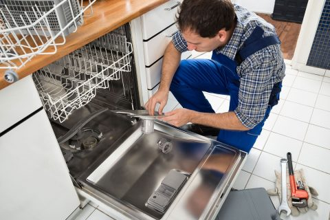 Getting To Know Your Appliances