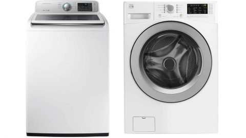 Top-Load vs. Front-Load Washers – Which Is Right For You?