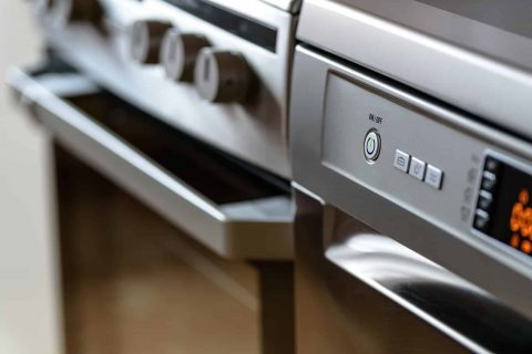 When to Contact the Manufacturer For Appliance Repair