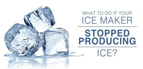 How to Fix an Ice Maker that isn't Producing Ice