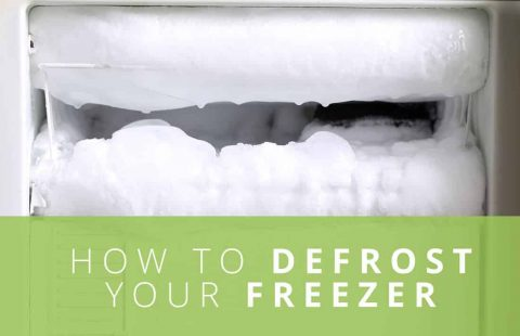 How To Defrost Your Freezer?