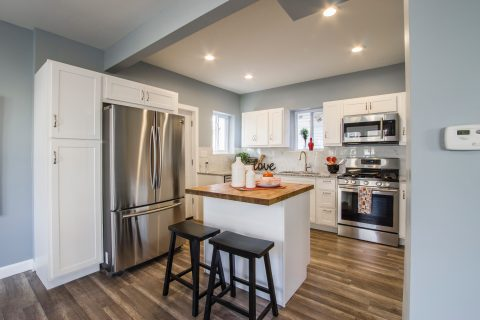 Tips for Making Your Home Appliances More Energy Efficient
