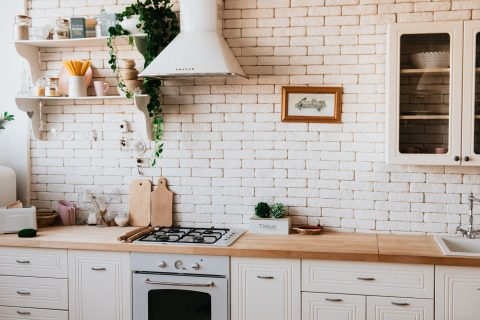 The Best Vent Hood for Your Kitchen