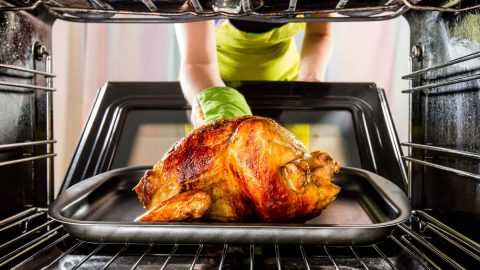 Appliance Tune-Up Guide For The Holidays