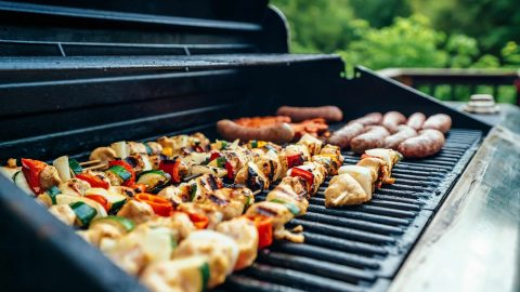 How to Maintain and Clean Your Outdoor Appliances